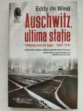 Cumpara ieftin Auscheitz ultima statie- Povestea mea din lagar