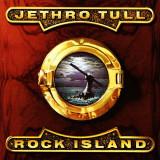 Jethro Tull Rock Island remastered (cd)