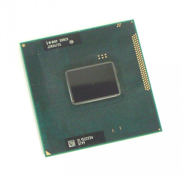 Procesor Intel Core I5 2450M