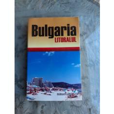 BULGARIA, LITORALUL