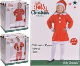 Cumpara ieftin Costum Mos Craciun pentru copii