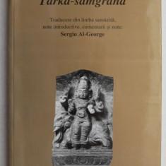 Samkhya-karika Tarka-samgraha