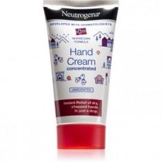 Neutrogena Hand Care crema de maini hidratanta