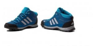 GHETE ORIGINALE 100%  Ghete Adidas HYPERHIKER  MID unisex  nr 40