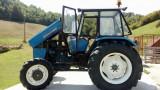 Tractor Universal 550 DTC