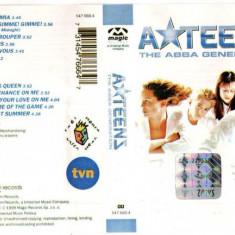 Caseta A Teens -The Abba Generation , originala