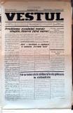 Ziarul VESTUL, editii 1938 si 1944