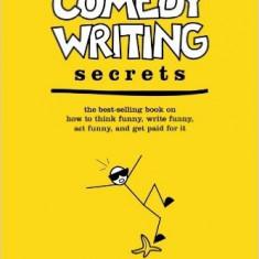 Comedy Writing Secrets - Mel Helitzer