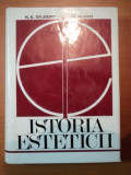 ISTORIA ESTETICII-K.E.GILBERT,H.KUHN