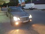 Vand Mercedes-Benz E220, 220, Motorina/Diesel, Berlina