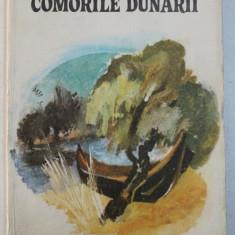 COMORILE DUNARII de ANGELA DUMITRESCU - BEGU , 1988