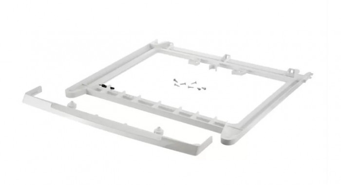 Kit suprapunere masina de spalat / uscator , Bosch WTZ11311 /00684998