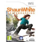Shaun White Skateboarding Nintendo Wii
