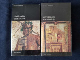 Civilizatia elenistica – Francois Chamoux (2 vol.)