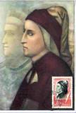 Ilustrata maxima, personalitati, poet, Dante Alighieri