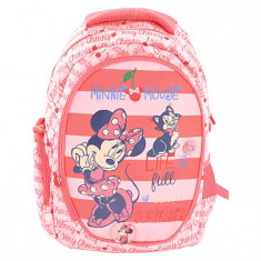 Ghiozdan clasele I-IV Pigna Minnie Mouse MNRS1723-1