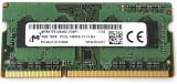 Cumpara ieftin Memorie Ram laptop Micron 4GB PC3L-14900 DDR3-1866 1.35V MT8KTF51264HZ