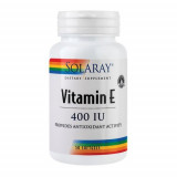 Vitamina E 400UI, 50cps, Solaray