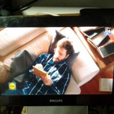 "TV portabil Philips PVD 1079 Terrestrial Digital Receiver 10"""