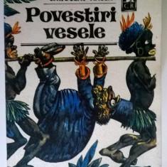 Jaroslav Hasek – Povestiri vesele