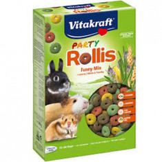 Rollis Party rozatoare, 500gr, Vitakraft
