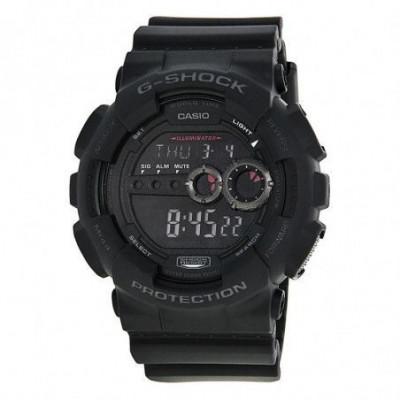 Ceas bărbătesc Casio G-Shock GD100-1B foto