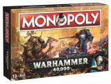 Board Game Monopoly Warhammer 40K
