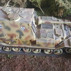 + Macheta 1/35 Sd.kfz 184 Elefant +