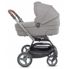 Carucior 3in1 Quad System Quattro Derby Grey