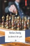 Jucatorul de sah   Stefan Zweig