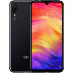 Smartphone Xiaomi Redmi Note 7 128GB 4GB RAM Dual Sim 4G Black