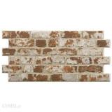 Brick Sand/Red 30x60: 6 pl/cutie/1.08m2