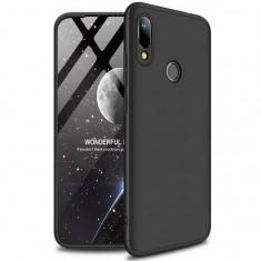 Husa Huawei Y6 (2019),Y6 Pro (2019) - iberry Full Cover Negru