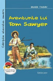 Aventurile lui Tom Sawyer/Mark Twain, Cartex 2000
