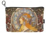 Geanta cosmetice Art Nouveau