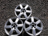 "2 jante aliaj 16"" 5x108 Ford Focus 2 Champions League, 5"