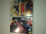 Joc Nintendo Wii X 2 - LOT 031