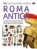 Enciclopedii vizuale. Roma Antică