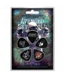 Pene Chitara Avenged Sevenfold: The Stage