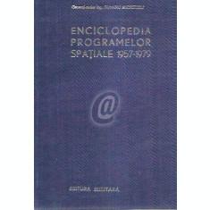 Enciclopedia programelor spatiale, vol. I