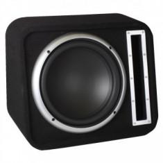 Subwoofer bass-reflex, Sal BS 12, pasiv, 300 mm, 4 Ohmi, 300W