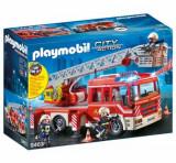 Cumpara ieftin Playmobil City Action, Masina de pompieri cu scara