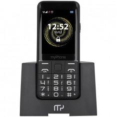 Telefon mobil MyPhone Halo Q Dual SIM 2G Black
