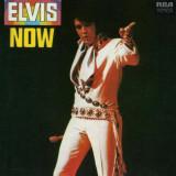 VINIL   Elvis Presley – Elvis Now    - VG++ -