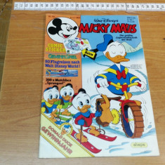 Comic Micky Maus Nr. 50, ehapa 1984 germana