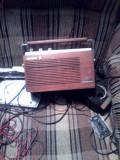 Vechi Aparat de radio Philips Colette Automatix de Luxe