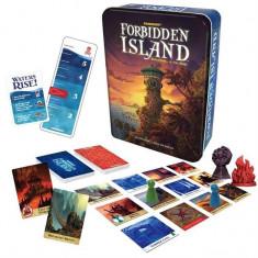 Joc Forbidden Island Board Game