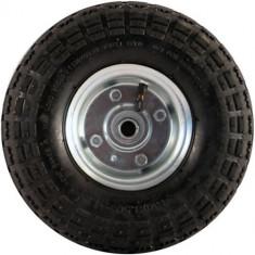 Roata roaba - TT - rulment - mixt - 3.50-4 6PR
