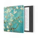 Husa Tech-Protect Smartcase Amazon Kindle Oasis 3 (2019) / Oasis 2 (2017) Sakura