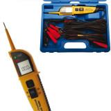 Tester pentru instalatii electrice
